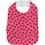 Bib - Child size ladybird gingham