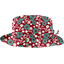 Rain hat adjustable-size 2  ruby cherry tree