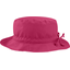 Rain hat adjustable-size 2  fuschia - PPMC