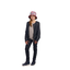 Chapeau pluie ajustable T2  kokeshis