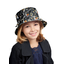 Rain hat adjustable-size 2  lyrebird