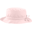 Rain hat adjustable-size 2  light pink - PPMC