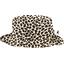 Chapeau pluie ajustable T2  panthère - PPMC