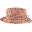 Chapeau pluie ajustable T2  prairie pétillante - PPMC