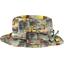sombrero de lluvia ajustable T2   vintage - PPMC
