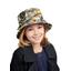 Chapeau pluie ajustable T2   vintage