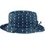 Chapeau pluie ajustable T3 elephant jean - PPMC