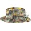 Chapeau pluie ajustable T3  vintage - PPMC