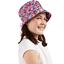 Chapeau de soleil ajustable T1 à T2 kokeshis