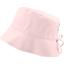 Chapeau de soleil ajustable T1 à T2 oxford rose - PPMC