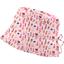 Sun hat adjustable-size T2 herbier rose - PPMC