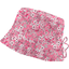 Sun hat adjustable-size T2 pink violette - PPMC