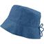 Chapeau de soleil ajustable T3 jean fin - PPMC