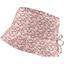 Chapeau de soleil ajustable T3 oeillets jean