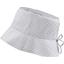 Chapeau de soleil ajustable T3 pois gris clair - PPMC