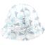 Chapeau soleil charlotte eléphant stars - PPMC
