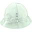Sun Hat for baby gaze vert d'eau - PPMC