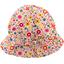 Chapeau soleil charlotte ajustable prairie pétillante - PPMC
