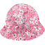 Sun Hat for baby pink violette - PPMC