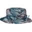 Chapeau Pluie Ajustable Femme T3 feuillage marine - PPMC