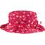 Chapeau Pluie Ajustable Femme T3 hanami - PPMC