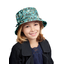 Rain hat adjustable-size T3 jade panther