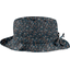 Chapeau pluie ajustable T3 paquerette marine - PPMC