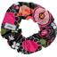 Small scrunchie autumn bellflower - PPMC
