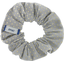 Small scrunchie etoile or gris - PPMC