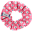 Chouchou mini  fleurette blush - PPMC