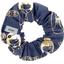 Small scrunchie kokeshis marine or  - PPMC
