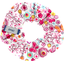 Small scrunchie acid naïve  - PPMC