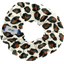 Small scrunchie leopard print - PPMC
