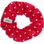 Mini coleteros lunares rojos - PPMC