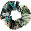 Small scrunchie jade rickshaw - PPMC