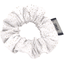 Mini Chouchou  blanc pailleté - PPMC