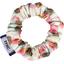 Mini Chouchou confetti aquarelle