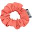 Mini Chouchou gaze dentelle corail - PPMC