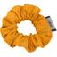Mini Scrunchie gaze dentelle ocre - PPMC