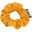 Mini Chouchou gaze dentelle ocre - PPMC