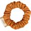 Mini Chouchou paille dorée caramel - PPMC