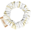 Mini Scrunchie ramage gold - PPMC