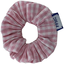 Mini Scrunchie pink gingham - PPMC