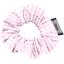Mini Chouchou vichy rose - PPMC