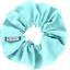 Scrunchie azur - PPMC