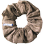 Scrunchie gold linen - PPMC