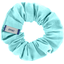 Small scrunchie azur - PPMC