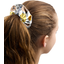 Scrunchie yellow sheep