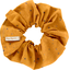 Scrunchie gauze yellow  gold - PPMC