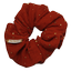 Coleteros gasa de algodón terracotta - PPMC
